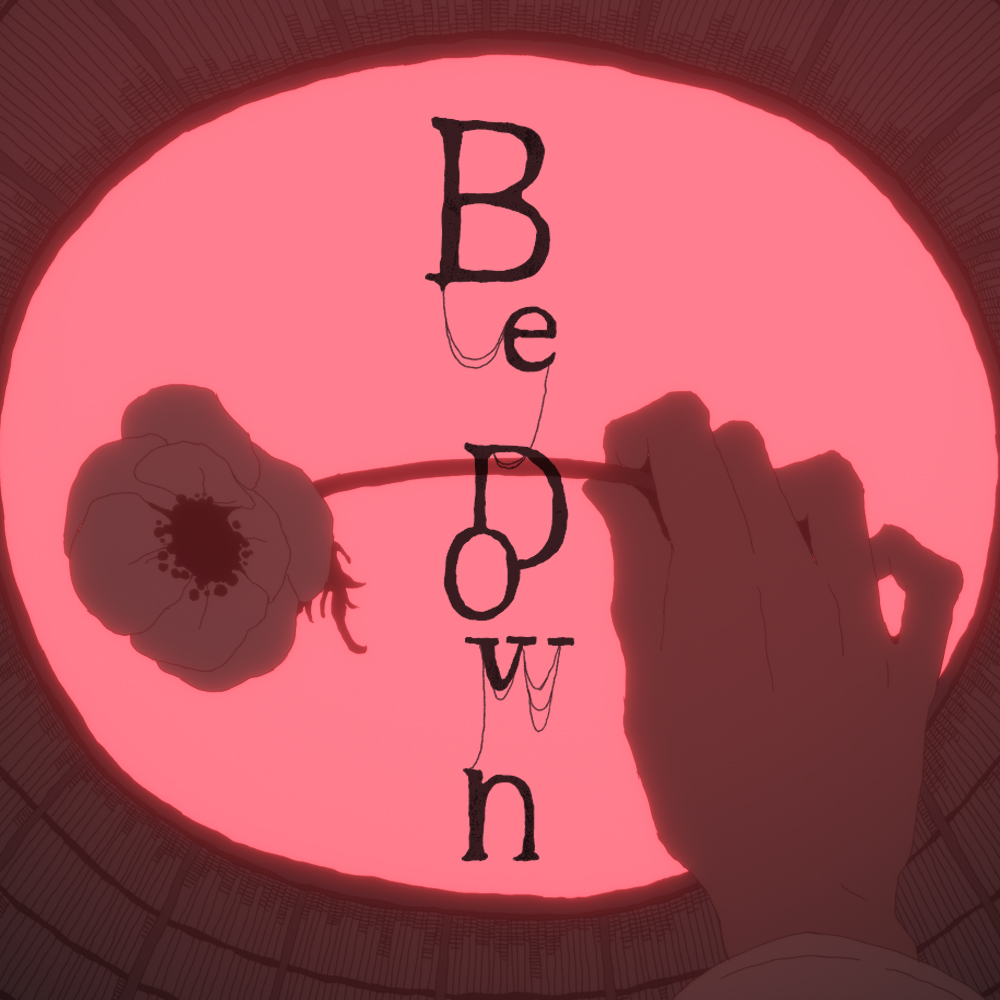 「Be Down」